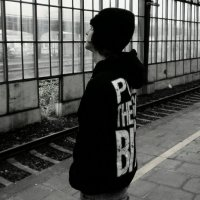Nico-Paint-Black96